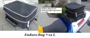 Enduro Bag 7 - 12 L