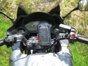 mobil GPS