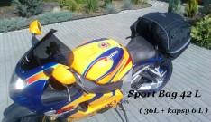 Sport Bag 42L