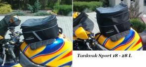 Tankvak Sport