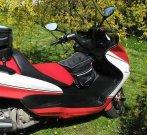Yamaha Maesty 250